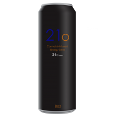 21o™ Marijuana Energy Drink