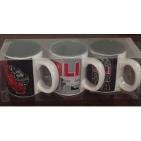 Cali™ Mini Coffee Cups