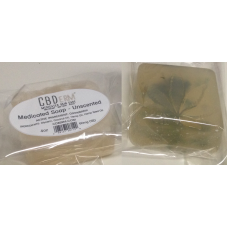CBDerm™ Soap Bars (two-pack)